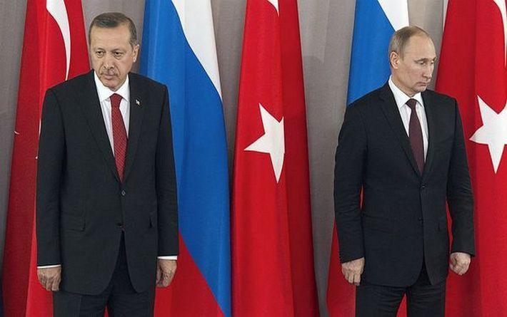 На переворот в Турции оказало влияние сближение с Москвой