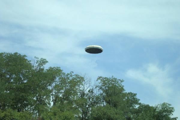 В Смоленске появились инопланетяне – очевидцы