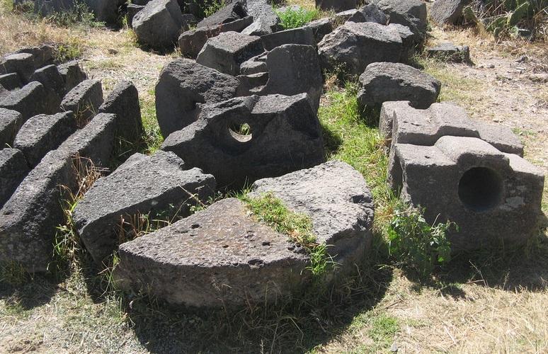 Загадочные детали «конструктора» доинкской цивилизации Вари поразили ученых
