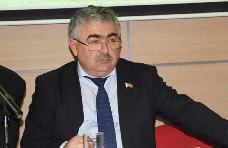 Владимир Сакеллариус вновь занял пост замглавы мэрии Ростова по ЖКХ