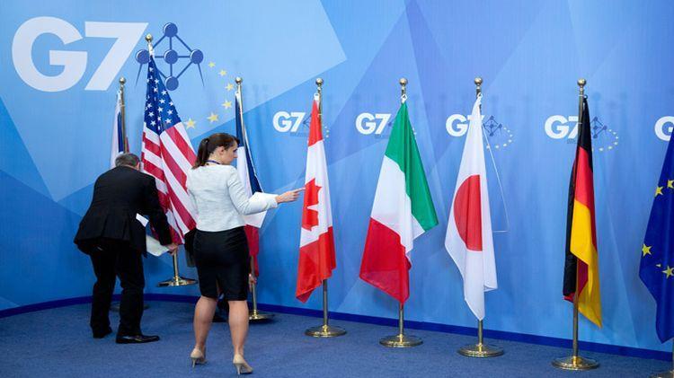 В Париже будут рады участию РФ в G7, но при выполнении нескольких условий