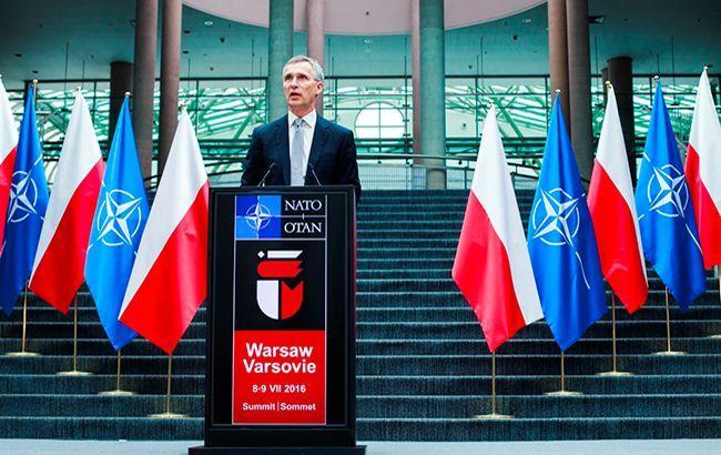 Саммит НАТО принял историческое решение об усилении восточного фланга