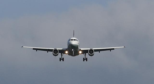 Два самолета избежали столкновения в аэропорту Краснодара