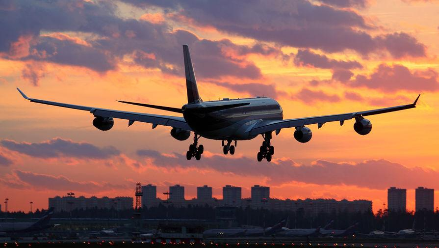 СМИ сообщили о миллиардных убытках российских авиакомпаний