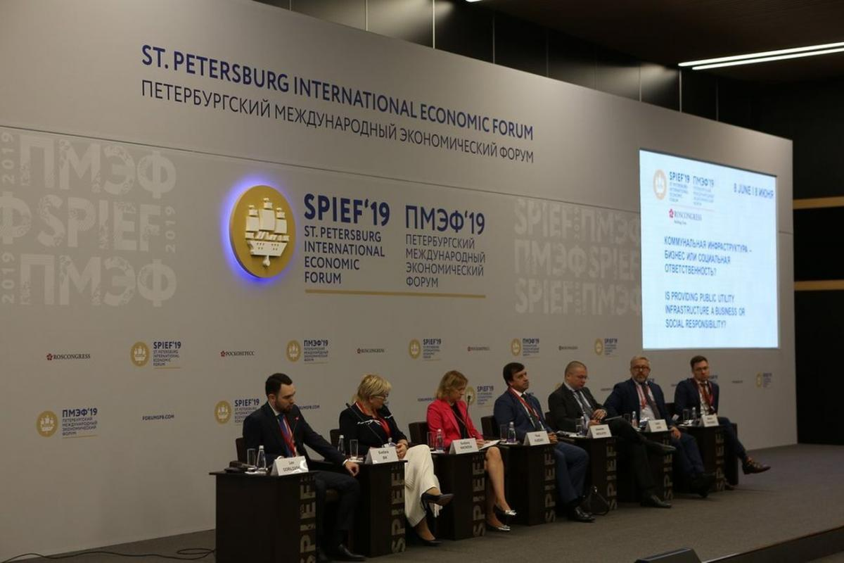 На ПМЭФ-2019 подписали соглашений на рекордные 3,1 трлн рублей
