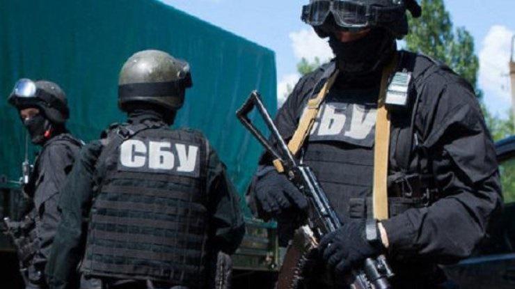 После присоединения Крыма кРФ на Украинское государство приехали 217 служащих СБУ— Тымчук