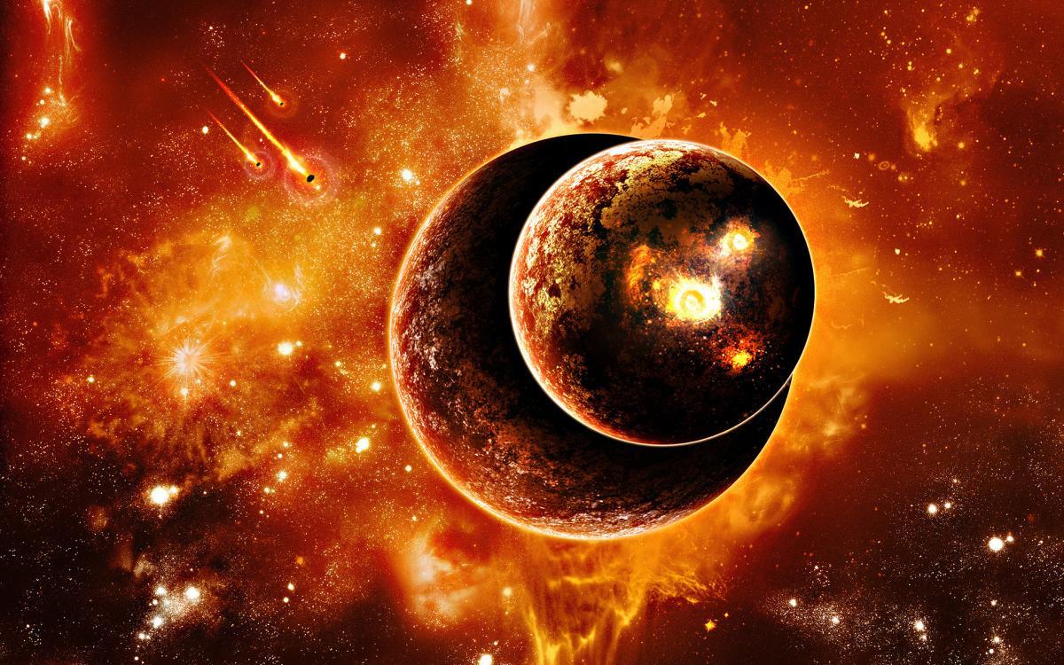 Нибиру нанесла удар во Вселенной: ученые разоблачили планету Х, раскрыта дата конца света