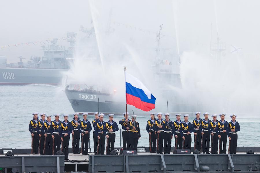 Начальник Генштаба рассказал, на что способен Черноморский флот России
