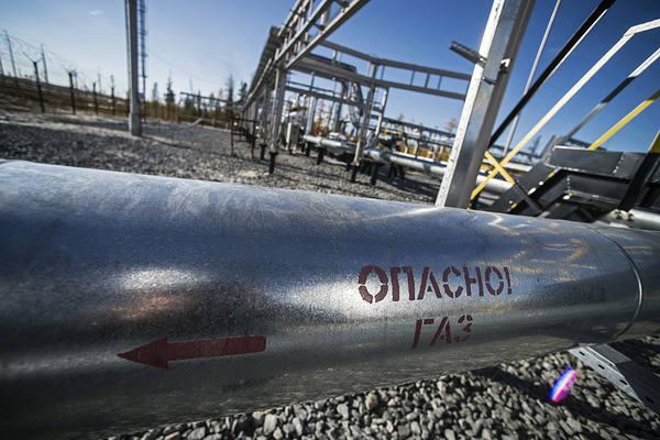 Украина пытается вмешаться в строительство «Северный поток 2»