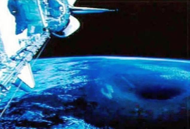 NASA опубликовало вweb-сети интернет виртуальную экскурсию поЛуне