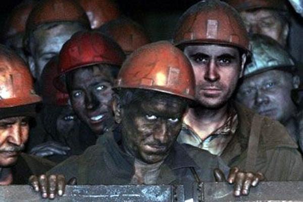 Права шахтеров и арест активистов