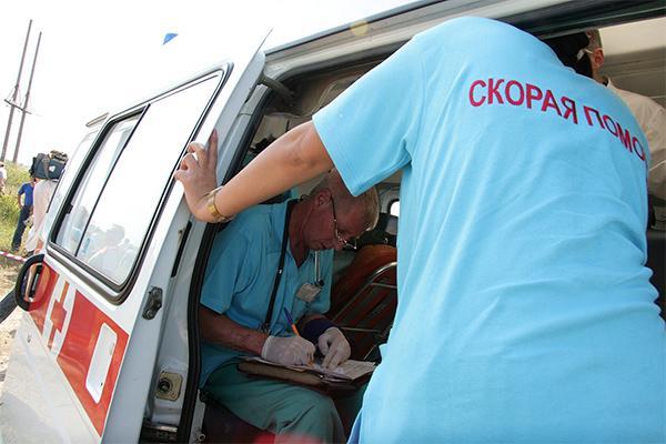 Происшествия в Татарстане