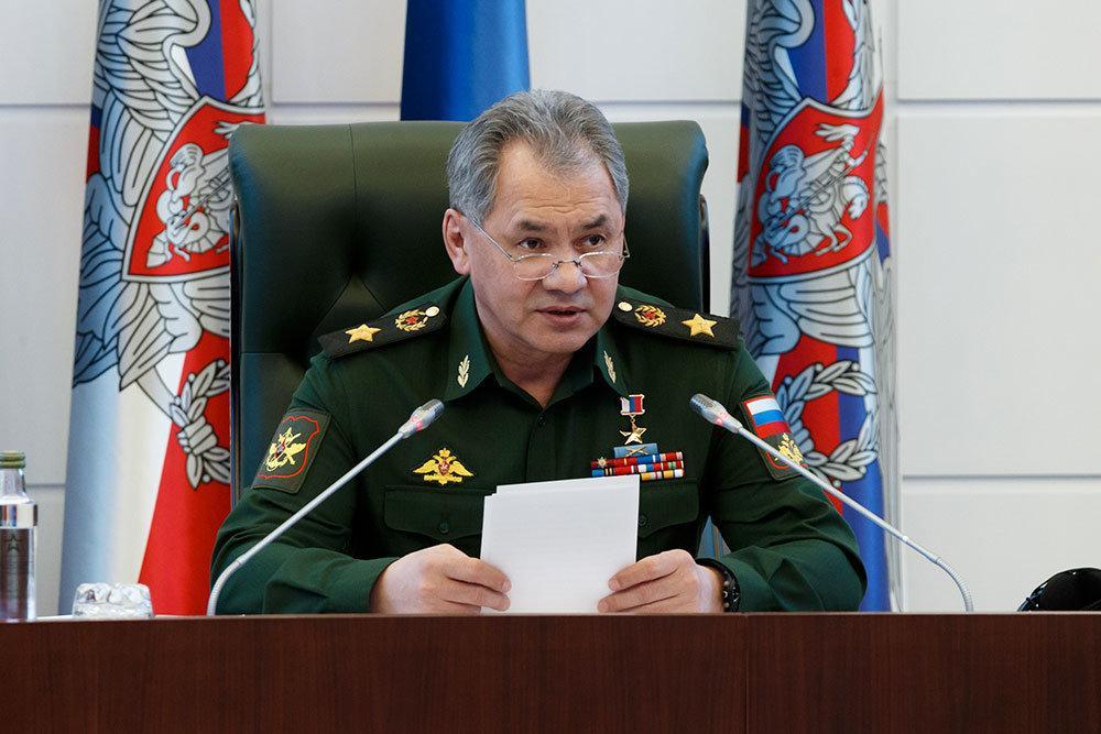 Россия ответила на угрозы Киева продолжить ракетные стрельбы у побережья Крыма