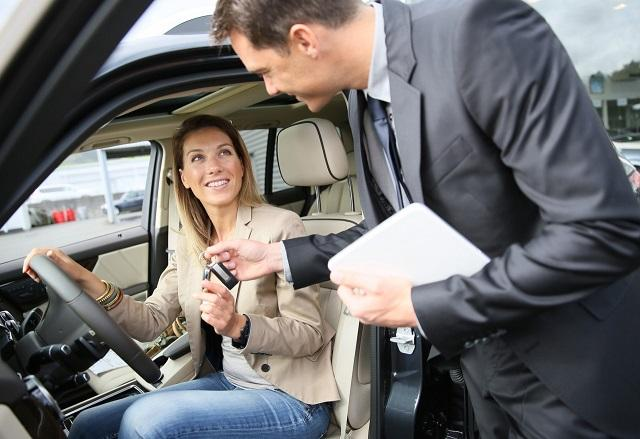 В России вернутся льготы на покупку авто