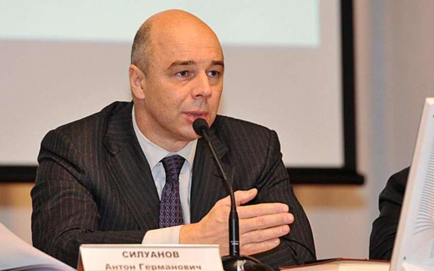Силуанов развеял главные слухи по предстоящей дедолларизации