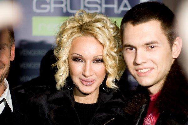 Лера Кудрявцева обеспокоена: 26-летний сын телеведущей живет за ее счет
