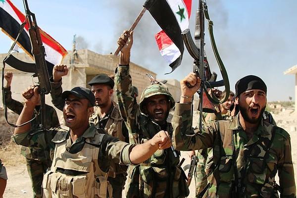 США изучают варианты «силового решения» конфликта вСирии