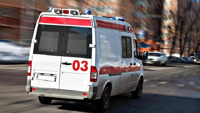 В Тверской области скорая два дня ехала к больной которой диагностировали инсульт