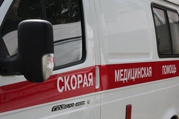 13-летний школьник травмирован под колесами Ниссан вТаганроге