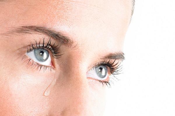 Ученые обнаружили золото в человеческих слезах