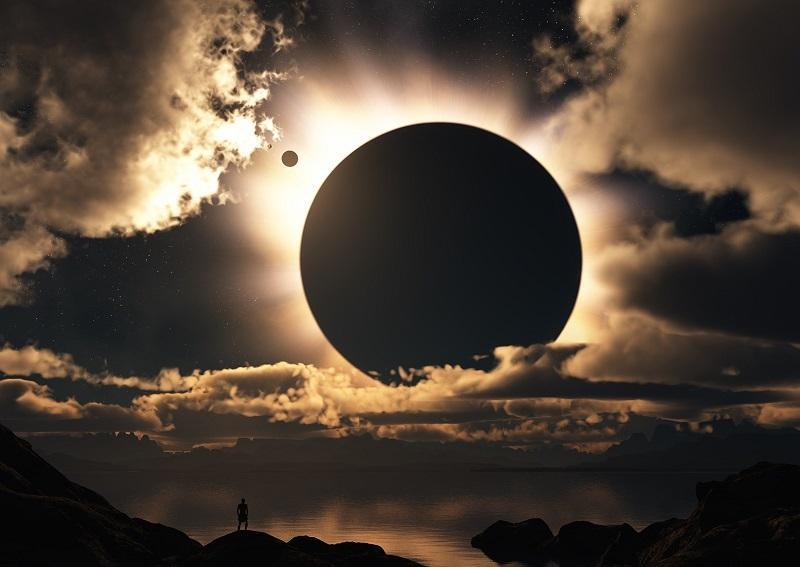 «Черный день» на Ямале: загадочному затмению, произошедшему 78 лет назад, нет объяснения