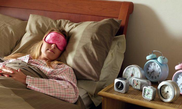 Повторный сигнал будильника атакует нервную систему человека — учёные