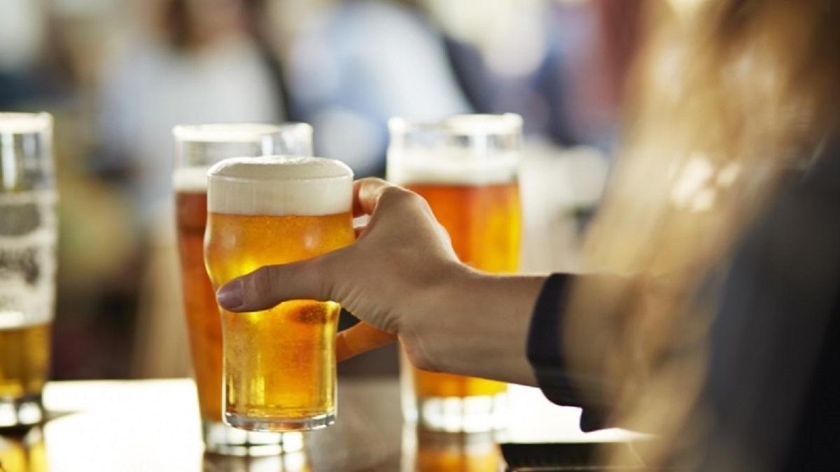 Роскачество выявило нарушения во всех пивных напитках