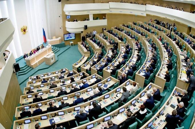 Совет Федерации одобрил бессрочное размещение авиабазы России в Сирии