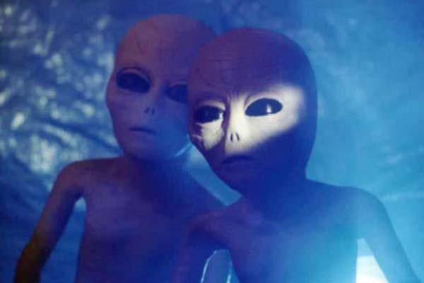 Инопланетяне предупреждают землян об опасности