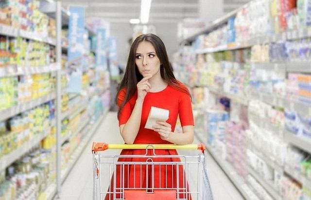 Названы продукты, на которых нельзя экономить