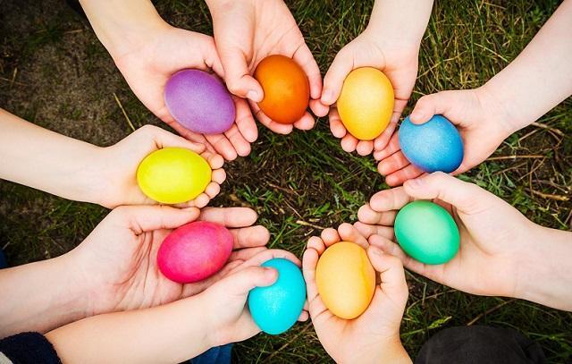 Медики рассказали, сколько яиц можно употребить на Пасху