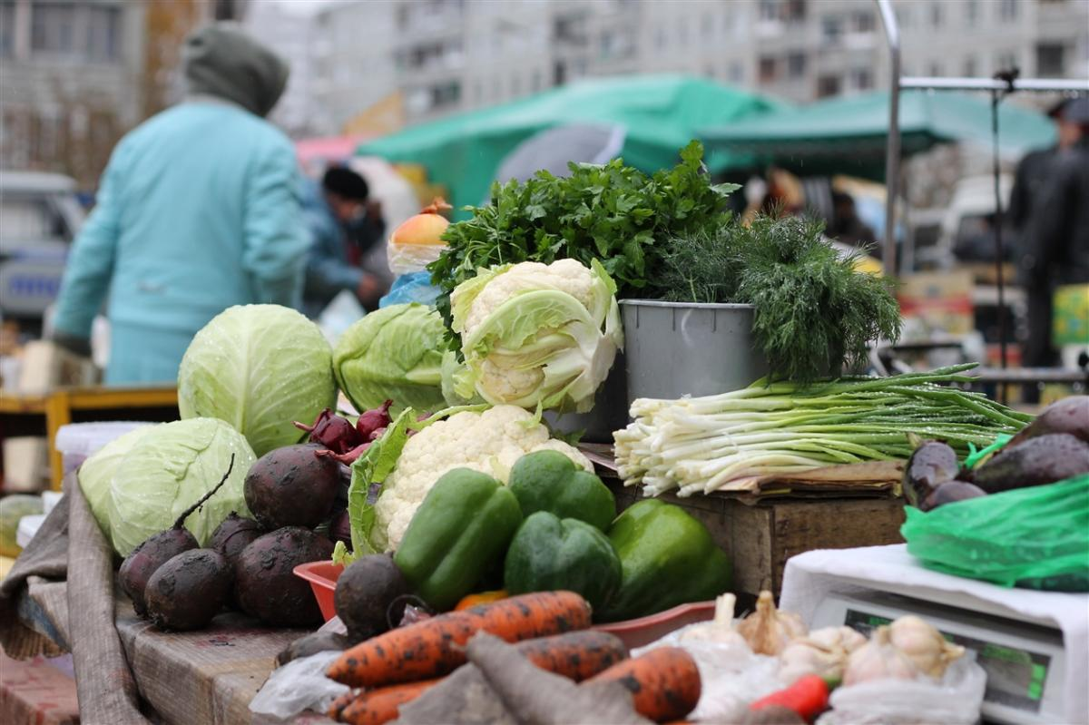 На Ставрополье будут усилены рейды по пресечению нелегальной торговли