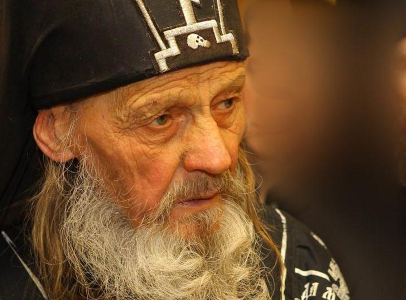 Озвучено пророчество старца Ионы Одесского об окончании войны в Донбассе