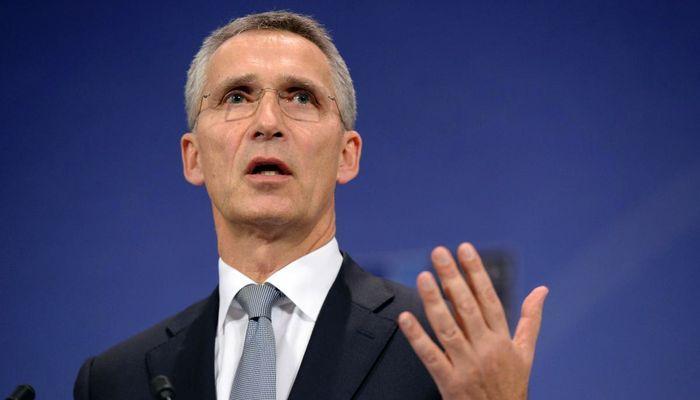 Столтенберг: НАТО готовится к обороне с учетом прекращения договора ДРСМД