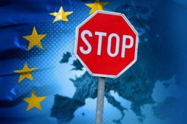 Миграционный кризис в Европе
