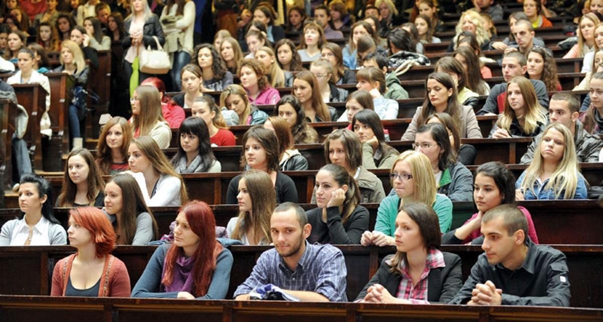 В ряде регионов России может появиться полностью бесплатное высшее образование