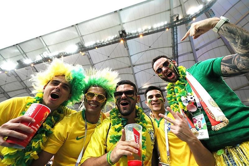 В РФПЛ рассказали, что многие инстанции поддерживают продажу пива на стадионах