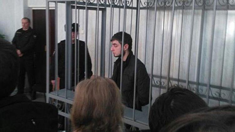 Серпуховский суд в Подмосковье вынес вердикт по делу Дмитрия Грачёва, отрубившего жене руки