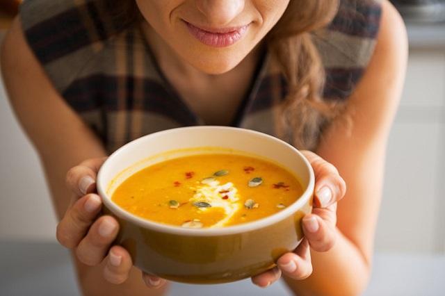 5 самых опасных русских супов по мнению диетологов