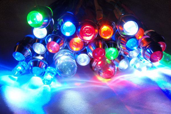 Ученые изКитая изобрели замену светодиодам