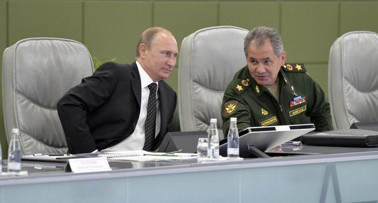 Страшнее только армагеддон: в США признали грозное оружие России и не только его