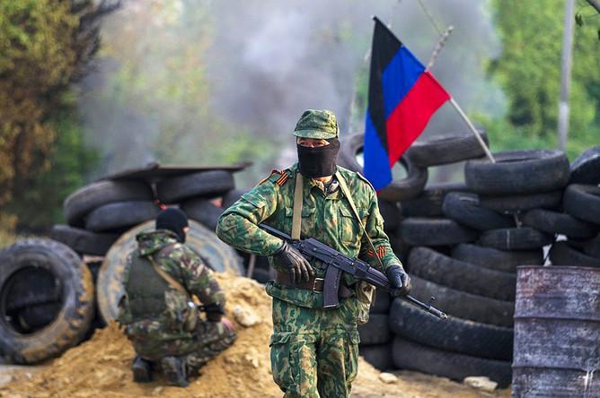 Донбасс начнёт наводить порядок во всей Украине - мнение