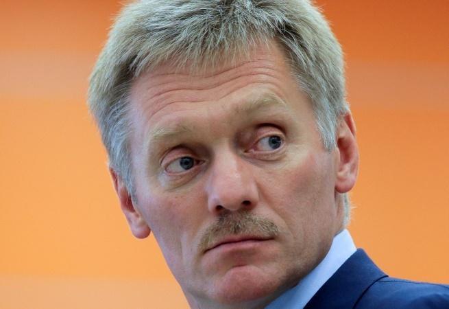 Песков отреагировал на Иск Украины в ВТО