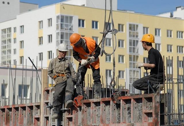 В России названы самые опасные сферы труда