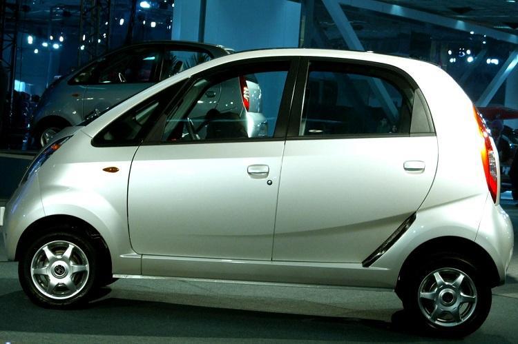 Смертный приговор подписан: самый дешевый автомобиль не нужен никому