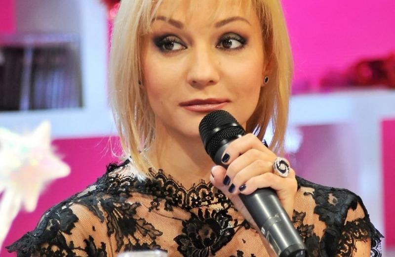Татьяна Буланова снова воссоединилась с мужем-изменщиком