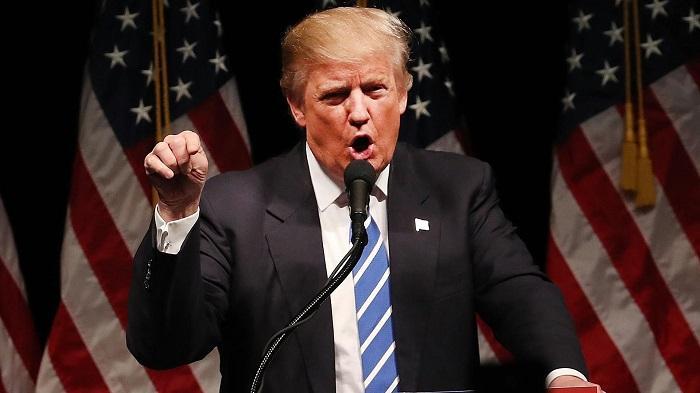 Республиканцы призвали Трампа ввести чрезвычайное положение