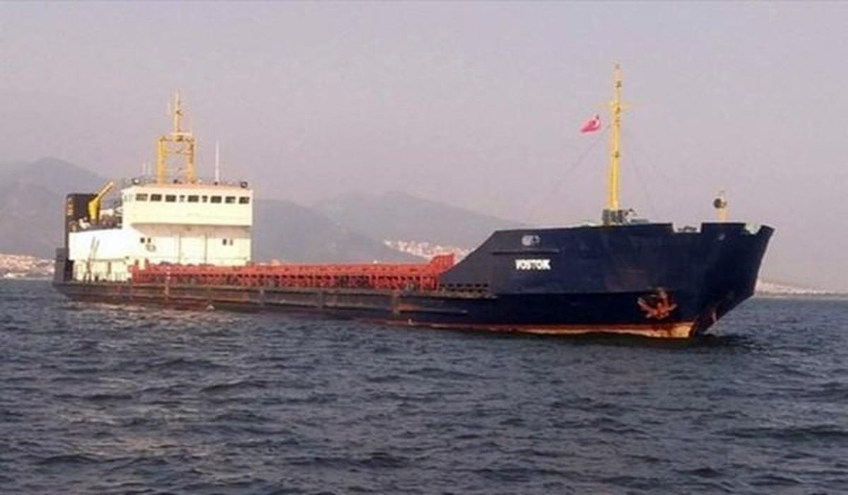 Долги по зарплате выплатили морякам, бастовавшим в ростовском порту