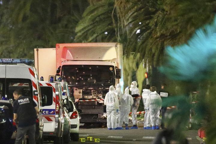 Мировые СМИ рассказали, что больше всего шокирует в теракте в Ницце