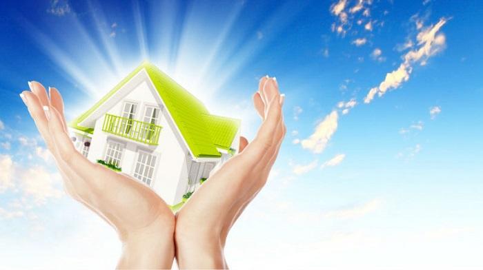 Хорошая энергетика квартиры